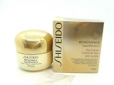 Shiseido Benefiance NutriPerfect Day Cream SPF 15 ~ 50 ml / 1.7 oz ~ BNIB