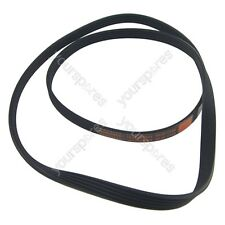 Hotpoint WMA62S Polyvee washing machine belt 1158ej5 Wm