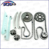 Timing Chain Kit w/ Sprocket For 97-07 Ford E150 F250 Explorer Expedition 4.6