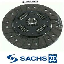 Clutch Disc FOR BMW E28 84-87 2.5 2.8 3.4 525i 528i 535i M535i Petrol SACHS