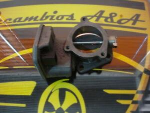 Acelerador  Drosselklappe  Throttle  IVECO Daily 504388271