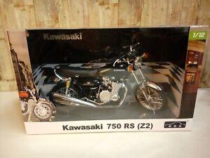Modellino Moto Joy City Moto Kawasaki 750 RS Z2 1/12 Nuovo MOD127