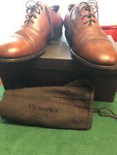 scarpe uomo church's allacciate  9uk 43(spedizione estero da concordare)