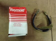 Raybestos Raymond 4538906 Brake Hydraulic Hose Front Right