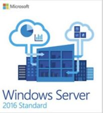 Windows Server CAL 2016 English 1pk DSP OEI 5 CLT DEVICE CAL R18-05206 SEALED