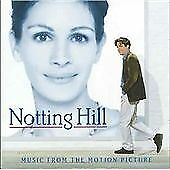 Soundtrack - Notting Hill (Original , 1999)