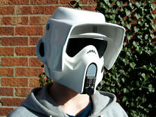 Star Wars Scout Trooper Helmet - Made to order -