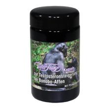 Robert Franz Kapseln zur Testosteronsteigerung bei Bobobo Affen 120 Kapseln