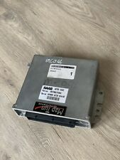 Saab 900 NG Turbo B204L Maptun Performance ECU Stage 1 225bhp 340nm
