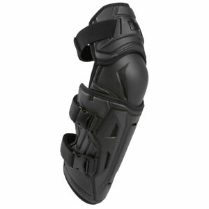 2021 Icon Field Armor 3 Motorcycle Knee Guard - Pick Size