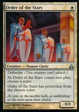 Order of the Stars FOIL | EX | Guildpact | Magic MTG