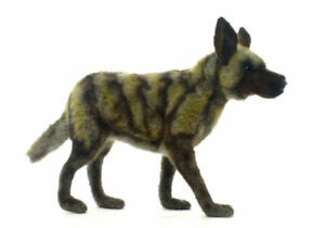 "NEW with Tag - African Wild Dog Plush Stuffed Animal 16"" by Hansa Toys 5244"
