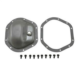 Differential Cover-SE Front,Rear Yukon Gear YP C5-D44-STD