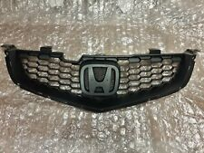 NEW JDM Genuine Honda Accord CL7 CL9 EURO-R Acura TSX 04-05 Front Grille OEM