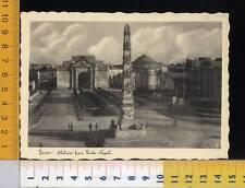 11826]  LECCE - OBELISCO FUORI PORTA NAPOLI  _ 1940