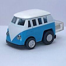 1 New Novelty VW Van Blue, 128MB USB Flash Drive Memory Stick