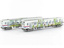 Tomytec 264378 - Dieseltriebw. WT3000 - Spur N - NEU