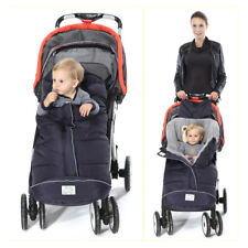 Baby Strollers Pushchairs Prams Cot Bed Footmuff Sleeping Bag Apron Cosy 6-24M