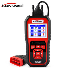 OBD OBD2 Scanner Car Diagnostics Tool for Engine KONNWEI KW850 Universal
