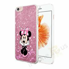Minnie Mouse Funda cubierta rígida para diversos teléfonos móviles iPhone Samsung Etc