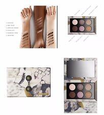 Pat McGrath Labs MTHRSHP Subliminal Platinum Bronze Eyeshadow Palette Swatched