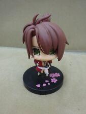 Official Hakuouki Mini Display Figure Prize Okita Souji  Boxed