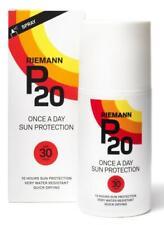 Riemann P20 SPF 30 200ml Once A Day Sun Protection Spray