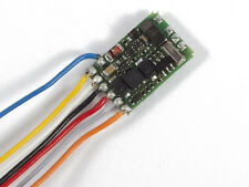 Lenz 10310-02 - Lokdecoder Silver mini+ 0,5 / 0,8A mit Kabel - Spur N - NEU