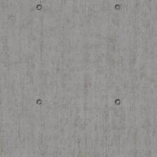 Muriva Stud Pared Imitación Piedra efecto realista textura del papel pintado Roll D.g
