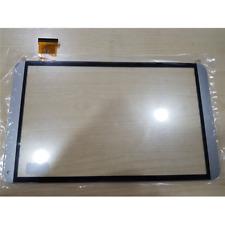 Pièces de Rechange Mediacom Verre et Touch Gris pour Smartpad Hx 10 M-SP10HXHA