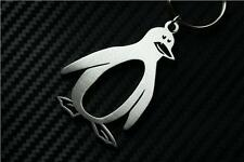 Cartoon PENGUIN Keyring porte-clés keychain KING EMPEROR ROCK HUMBOLT HOPPER