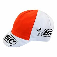 Vintage BIC Cycling Cap Made in Italy