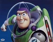 Tim Allen Signed Toy Story 11x14 Photo PSA/DNA W52701 Auto Buzz Lightyear
