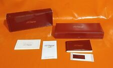 DUPONT PEN NIB - STYLO PLUME L2 LIGNES 24K - BOX - SERIOUS OFFERS ARE WELCOME !