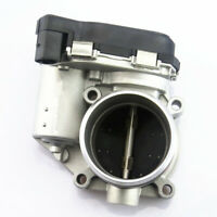 New Throttle Body For Audi A1 A3 A4 A5 A6 VW Golf Passat Polo Eos Seat Exeo Leon