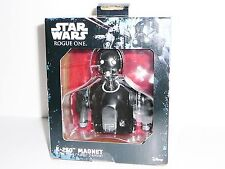 Star Wars Rogue One K-2SO Bust Magnet NEW Discontinued