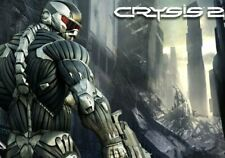 Crysis 2 Region Free PC KEY (Origin)