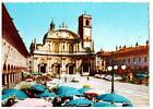 Cartolina Vigevano Piazza Ducale Duomo 1974 (R301)