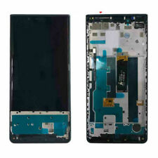 Black LCD Touch Screen Frame For BlackBerry Key 2 LE BBE100-4 BBE100-2  BBE100-5