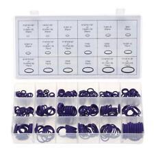 270pcs Sortiment Kit Auto HNBR A / C System Klimaanlage O-Ring Dichtungen Q2R9