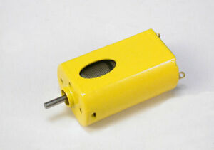 Motor Tech-2 Long-Can 25.000 rpm a 12v 280 gr/cm Scaleauto
