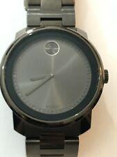Movado Men's Bold Grey Watch - 3600259