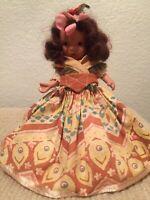 "Nancy Ann Storybook Doll ~ #31 Portuguese Bisque PT WT 5.5"""