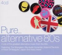 Pure...Alternative 80s