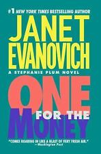 One for the Money 1 by Janet Evanovich (2006, Paperback, Revised) Motion Picture