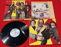 The Oak Ridge Boys Bobbie Sue LP 1982 Original Vinyl Album - Up On Cripple Creek