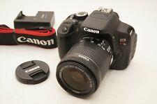[NEAR MINT]Canon EOS Kiss x6i/Rebel T4i/650D 18.0 MP Digital SLR Camera Japan