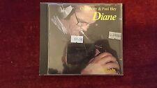CHET BAKER - DIANE. WITH PAUL BLEY. CD