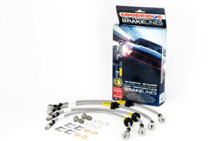 Goodridge SS Brake Lines for 15-16 Ford Focus RS MK3 Only
