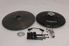 Roland VH-13-MG Electronic V Drum Hi Hat V-Cymbal VH13 12 11 TD 12 20 X 30 15